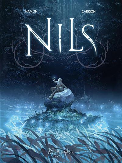 Nils - Coffret T01 à