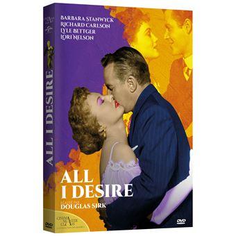 All I Desire DVD