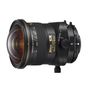 Objectif Reflex Nikon PC Nikkor 19mm f/4E ED