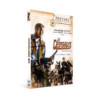 Les Desperados DVD