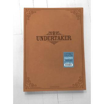 UndertakerUndertaker