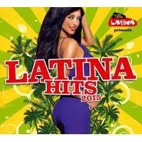 Latina Hits 2015