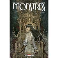 Monstress