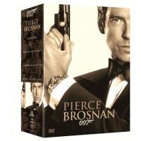Coffret Pierce Brosnan - 4 Films - Edition 2012