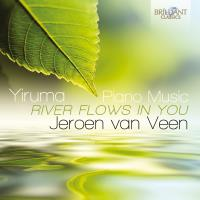 River flows in you : Piano music - 2 CD