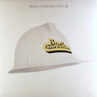 Brass Construction III And IV
