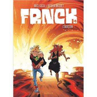FrnckFRNCK - L'éruption