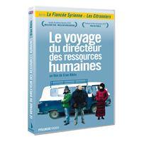 Le voyage du directeur des ressources humaines DVD