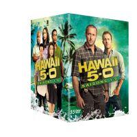 COFFRET HAWAII 5-0 S1-9-FR