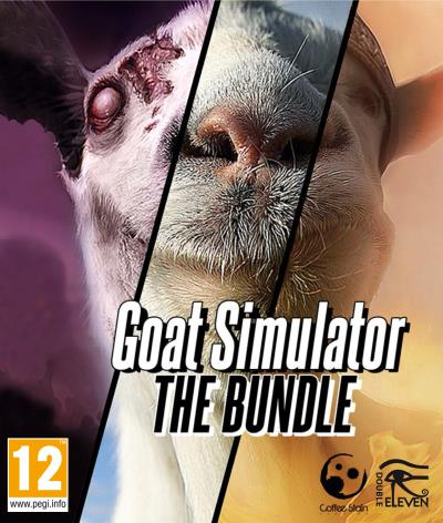 Goat Simulator : The Bundle Xbox One