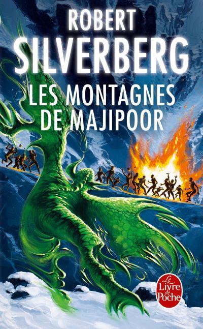 Les Montagnes de Majipoor (Cycle de Majipoor, Tome 4)