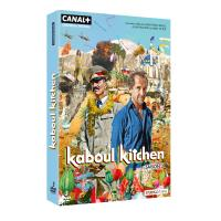 Kaboul kitchen Saison 3 DVD