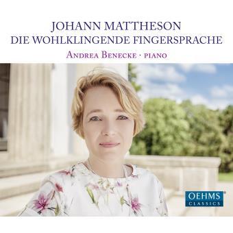 Die Wohlklingende Fingersprache / Sonata Per Clavicembalo