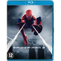 Spider-Man 2 (2004) - Bluray