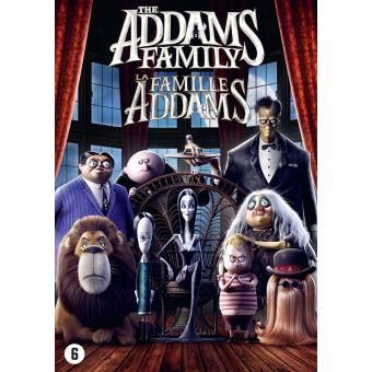 Addams Family-BIL