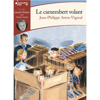 Le Camembert Volant
