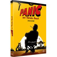 B-PANIC SUR FLORIDA BEACH-VF