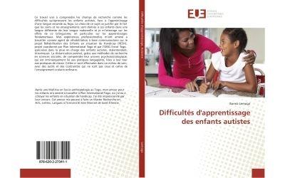 Difficultés d'apprentissage des enfants autistes