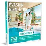 SMAR Coffret cadeau Smartbox Evasion bien-être