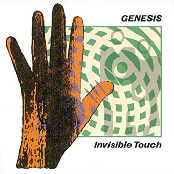 Invisible Touch Inclus coupon MP3