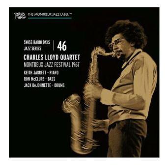 Montreux Jazz Festival 1967 - 2 CDs