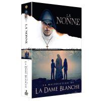 Coffret Entités Maléfiques 2 Films DVD