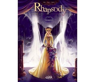 Rhapsody T03 - Ouverture