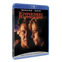 Ennemis rapprochés - Edition Blu-Ray