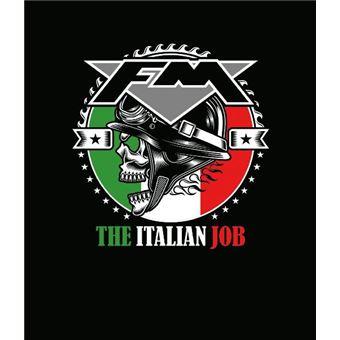 The Italian Job Blu-ray