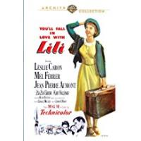 Lili DVD