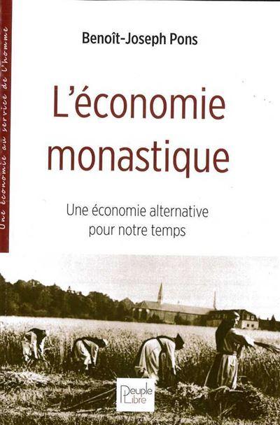 L'économie monastique