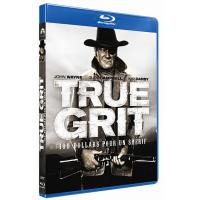 True Grit - 100 dollars pour un shérif - Blu-Ray