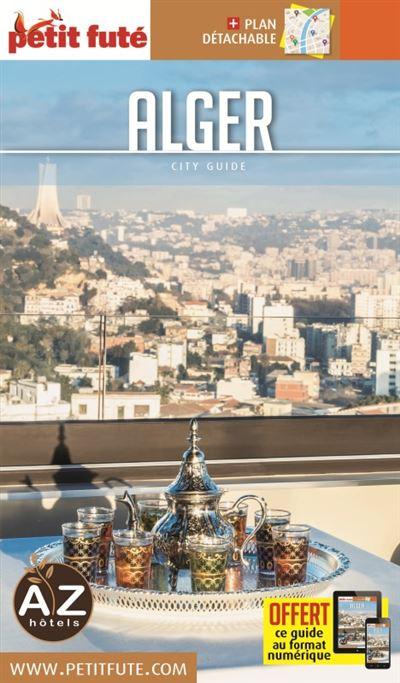 Alger 2019 petit fute+offre num