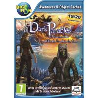 Dark Parables 10 : Boucle d'Or et l'Etoile Tombée du Ciel PC