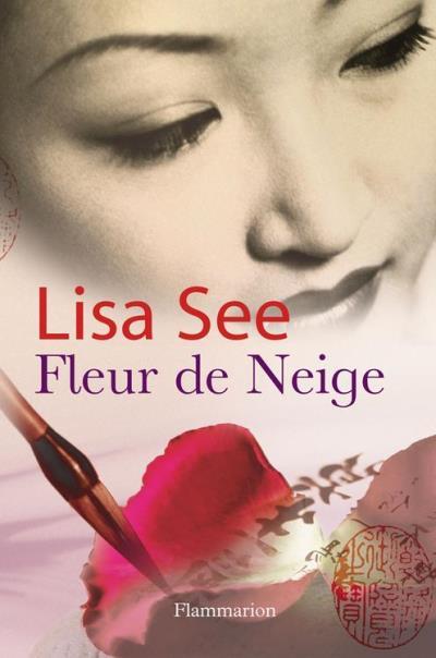 Fleur de Neige - 9782081345553 - 6,99 €