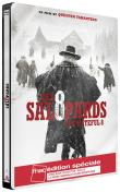 Les 8 salopards Edition Fnac Steelbook Blu-ray