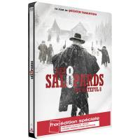 Les 8 salopards Steelbook Edition Fnac Blu-ray