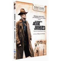 La Légende de Jesse James DVD