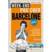 Week-end pas cher Barcelon 2011