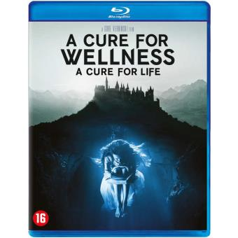 A Cure For Wellness - Bluray