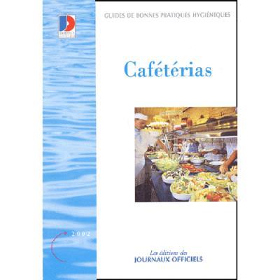 Cafétérias - Brochure 5911