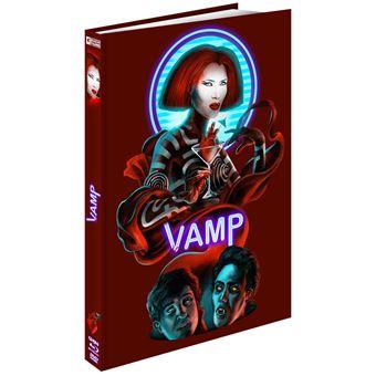Vamp Combo Blu-ray DVD