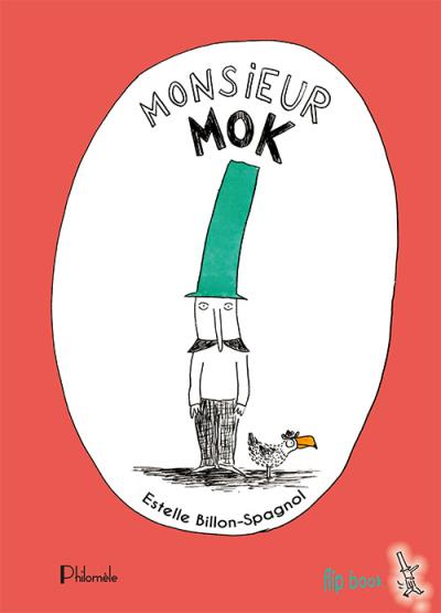 Monsieur Mok
