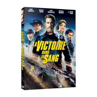 La Victoire dans le Sang DVD