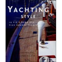 Yachting style