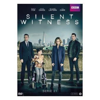 Silent witness S21-NL