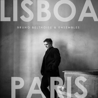 Paris lisboa