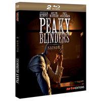Peaky Blinders Saison 5 Blu-ray