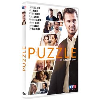 Puzzle - DVD