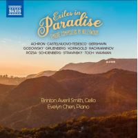 Exiles In Paradise Emigre Composers In Hollywood